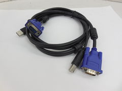 Кабель для KVM Switch
