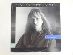 Пластинка Rickie Lee Jones The Magazine - Pic n 265247