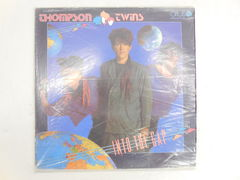 Пластинка Thompson Twins — Into the Gap