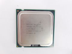 Процессор Intel Core 2 Duo E7500 2.93GHz