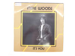 Пластинка Mike Woods Its you