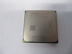 Процессор AMD Phenom II X2 550 (3.1GHz)