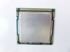 Процессор 4-ядра Socket 1156 Intel Core i5-750