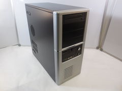 Комп 2 ядра Intel Core 2 Duo E6300 (1.86GHz)