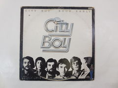 Пластинка City Boy Book Early