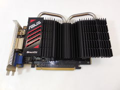Видеокарта PCI-E ASUS GeForce GT 740, 2Gb