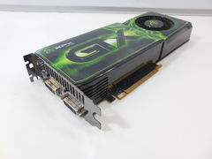 Видеокарта XFX Geforce GTX 285 1Gb