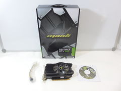 Видеокарта Manli GeForce GTX 960 4GB НОВАЯ