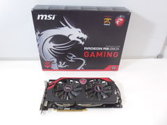 Видеокарта MSI Radeon R9 280X GAMING 3Gb