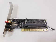 Контроллер PCI to Mini-PCI Adaptor Speed Dragon