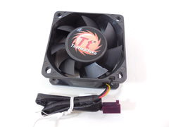 Вентилятор 60мм Thermaltake Standard Case Fan