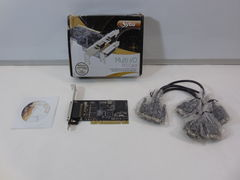 Контроллер PCI to 4xCOM RS232 Speed Dragon