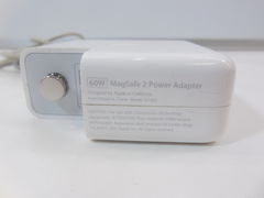 Блок питания Apple A1435 MagSafe2 60W - Pic n 275102