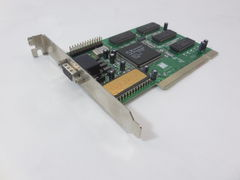 Раритет! Видеокарта PCI S3 ViRGE/DX 4Mb