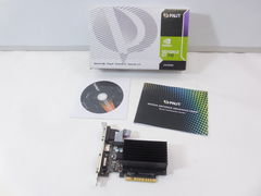 Видеокарта PCI-E Palit GeForce GT 710, 2Gb