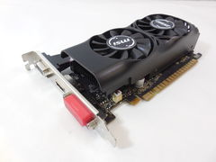 Видеокарта MSI GeForce GTX 750 Ti 2Gb