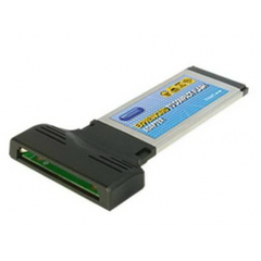 Контроллер Express Card 34mm to Compact Flash (CF) - Pic n 274859