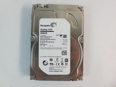 Жесткий диск 3.5 HDD SATA 3TB Seagate Barracuda