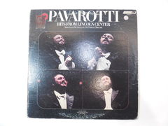 Пластинка Pavarotti ‎– Hits From Lincoln Center