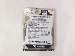 Жесткий диск 2.5 SATA 320GB WD Scorpio Black