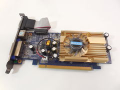 Видеокарта PCI-E Nvidia GeForce 8400GS