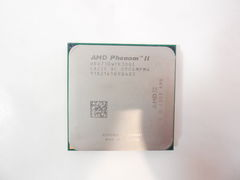 Процессор 3-ядра AMD Phenom II X3 710, 2.60GHz