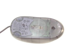 PS/2 Мышь оптическая LogiTech Optical Mouse  - Pic n 40976