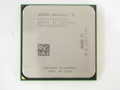 Процессор AMD Athlon II X2 270 3.4GHz