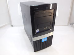 Системный блок HP Compaq dx2420 Core 2 Duo E7400