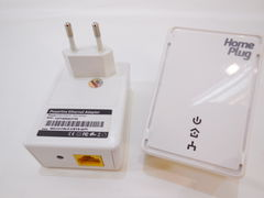 Home Plug — Mini PowerLine Ethernet Adapter 200Mbp