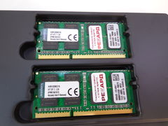 Модуль памяти SODIMM DDR3 16GB (2x8GB) Kingston - Pic n 280532