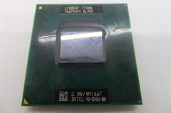 Процессор Socket 478 Intel Core 2 Duo T7200