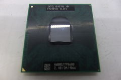 Процессор Socket BGA479, PGA478 Intel Core 2 Duo