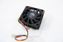 StarTech Cooler Winner (Socket 7)