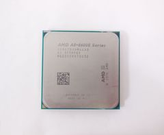Процессор 4-ядра Socket AM4 AMD A8-8600E
