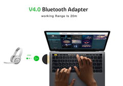 USB Bluetooth V4.0 Aдаптер Dual Mode - Pic n 284938