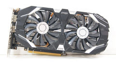 Видеокарта PCI-E MSI GeForce GTX 1060 6GB