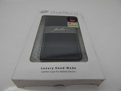 Чехол Melkco Premium Leather Jacka for Xperia miro