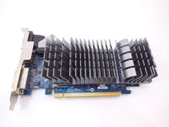 Видеокарта PCI-E ASUS GeForce 210 1Gb