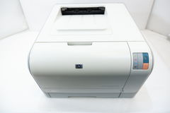 Принтер HP Color LaserJet CP1215 ,A4, лазерный