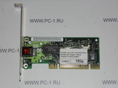 Сетевая карта PCI Intel PRO/100 S Management