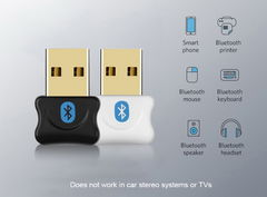 USB Bluetooth адаптер V4.0 Беспроводной