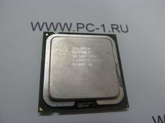 Процессор Socket 775 Intel Celeron D 2.66GHz
