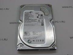Жесткий диск HDD SATA 500Gb SeaGate Barracuda
