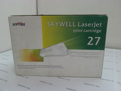 Картридж Skywell HP (C4127A)