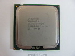 Процессор Socket 775 Intel Celeron D 352 3.2GHz