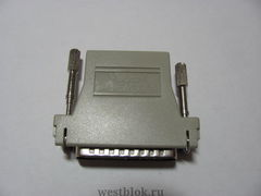 Модем-адаптер Cisco CAB-5MODCM DB25 to RJ45 /