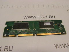 Модуль памяти для принтеров DDR 64Mb /100 pin