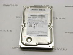 Жесткий диск HDD SATA 250Gb Samsung Spinpoint F1