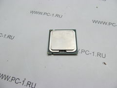 Процессор Intel Core 2 Duo E4300 SLA5G (1800MHz, L